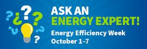 ask an energy expert