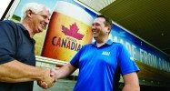 Canada's Oldest Brewer Explores The Latest In Lighting