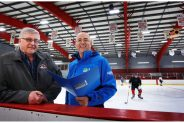 Energy Efficiency Takes Centre Ice