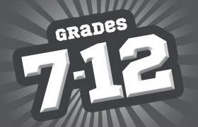 Grades 7-12