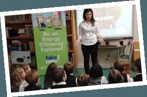 K-I-C Start School Presentations