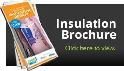 insulation brochure