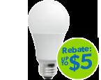 ENERGY STAR® LED Light Bulbs