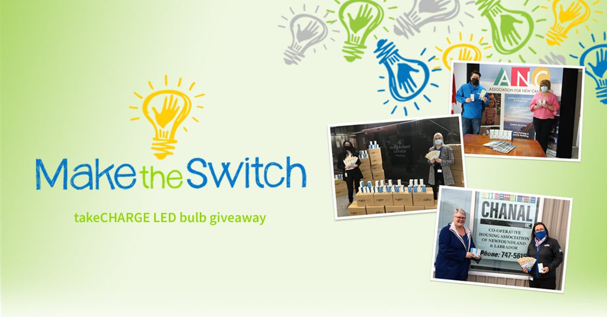 Over 21,000 Energy Efficient LED Light Bulbs Donated to Local Groups