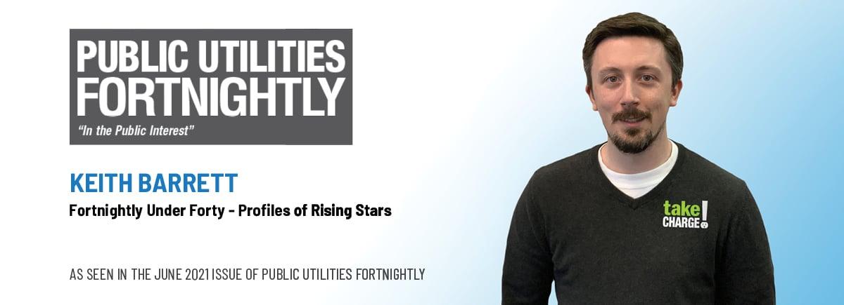 Fortnightly Under 40 - Profiles of Rising Stars