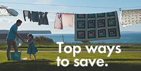 Top Ways to Save